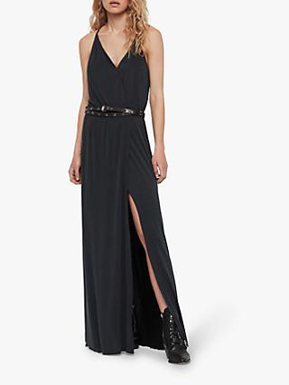 1db2a9538 AllSaints Retis Maxi Dress