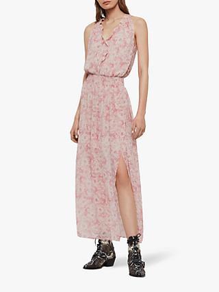 0f52346f9cdb Maxi | Pink | Women's Dresses | John Lewis & Partners