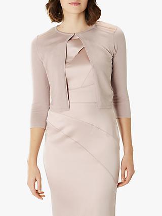 4f6bd116d2bb Bolero | Women's Coats & Jackets | John Lewis & Partners