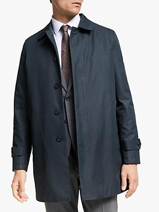 durable in use reasonable price big discount Mens Mac & Trench Raincoats | Men's Coats | John Lewis ...