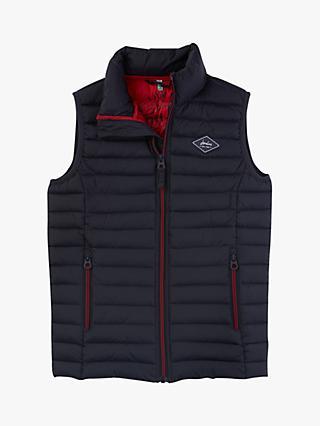 c8f93eaf Boy's Jackets, Coats & Gilets   Barbour, Trespass   John Lewis