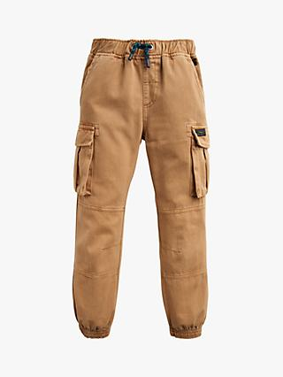11e44b2a4 Boy's Trousers | Chinos, Jeans, Joggers, Combat | John Lewis