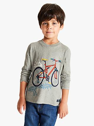 c887aadef36d Boys' Shirts & Tops | T-Shirts & Polo Shirts | John Lewis & Partners