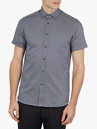 06e4f69983 Men's Shirts | Casual, Formal & Designer Shirts | John Lewis