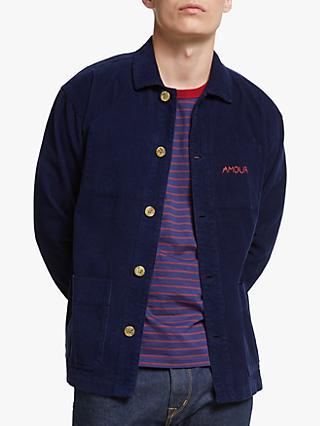 f43a3cc147b8 Men's Jackets & Coats | Leather, Blazer, Bomber, Linen | John Lewis