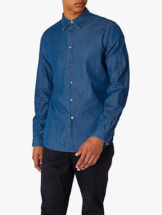 5537eb617fd Men's Shirts | Casual, Formal & Designer Shirts | John Lewis