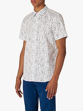 3644b0da33f5 Men's Short Sleeve Shirts | Menswear | John Lewis & Partners