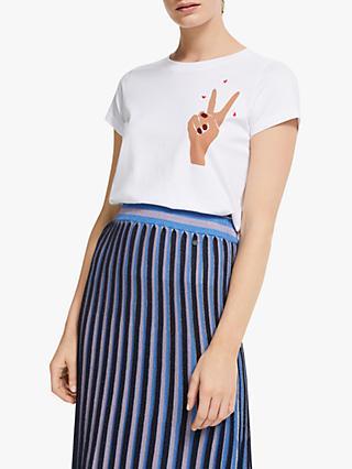 09d8ea30c2523b Women's Tops | Shirts, Blouses, T-Shirts, Tunics | John Lewis