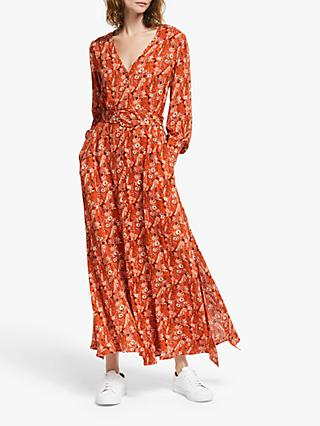 ee5516e5 Women's Maxi Dresses | Womenswear | John Lewis & Partners