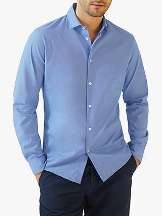 e47bd41c69e9 Jigsaw Pin Point Slim Fit Shirt