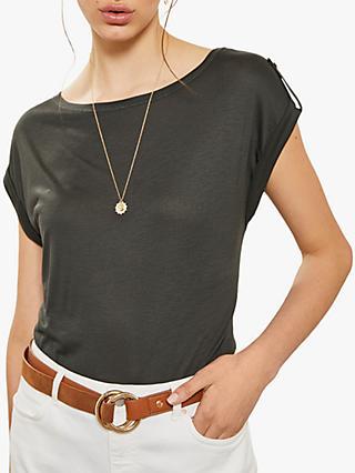 a9a602e3 Women's Tops | Shirts, Blouses, T-Shirts, Tunics | John Lewis