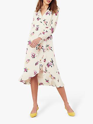 b2ee99be030 Oasis Garden Chiffon Dress