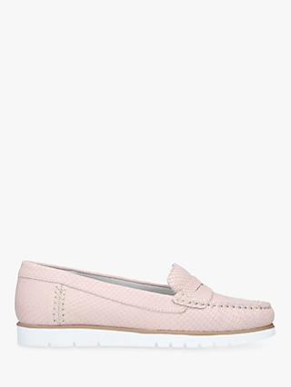 84892279ede Carvela Comfort Cath Leather Loafers