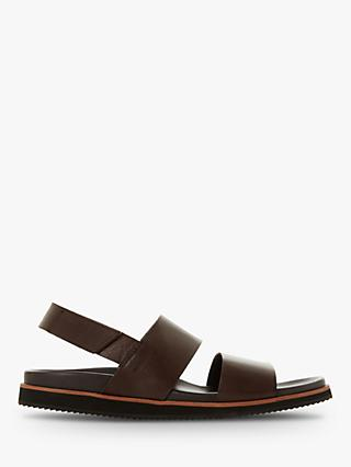 ed6a876d51 Bertie Irons Leather Sandals