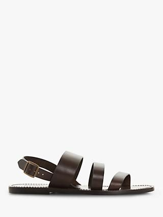 718758b5e07 Bertie Izek Leather Sandals