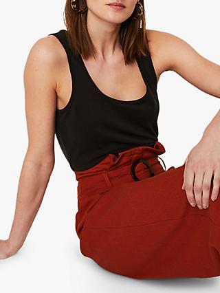 0435f250453bb4 Karen Millen Modal Vest Top