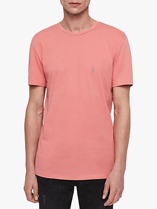 36b2decd Men's T-Shirts | Diesel, Selected Homme, Ted Baker | John Lewis