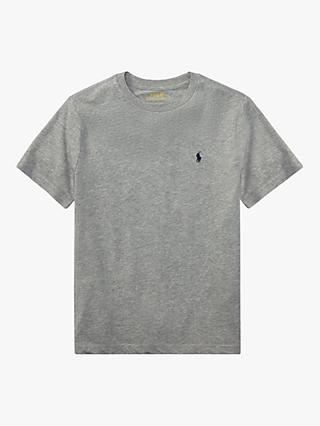 Polo Ralph Lauren Boys' Logo T-Shirt