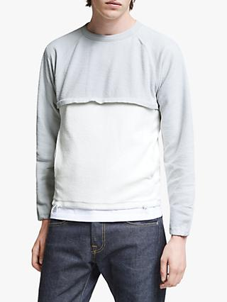 Les Basics Le Sweat Plus Sweatshirt