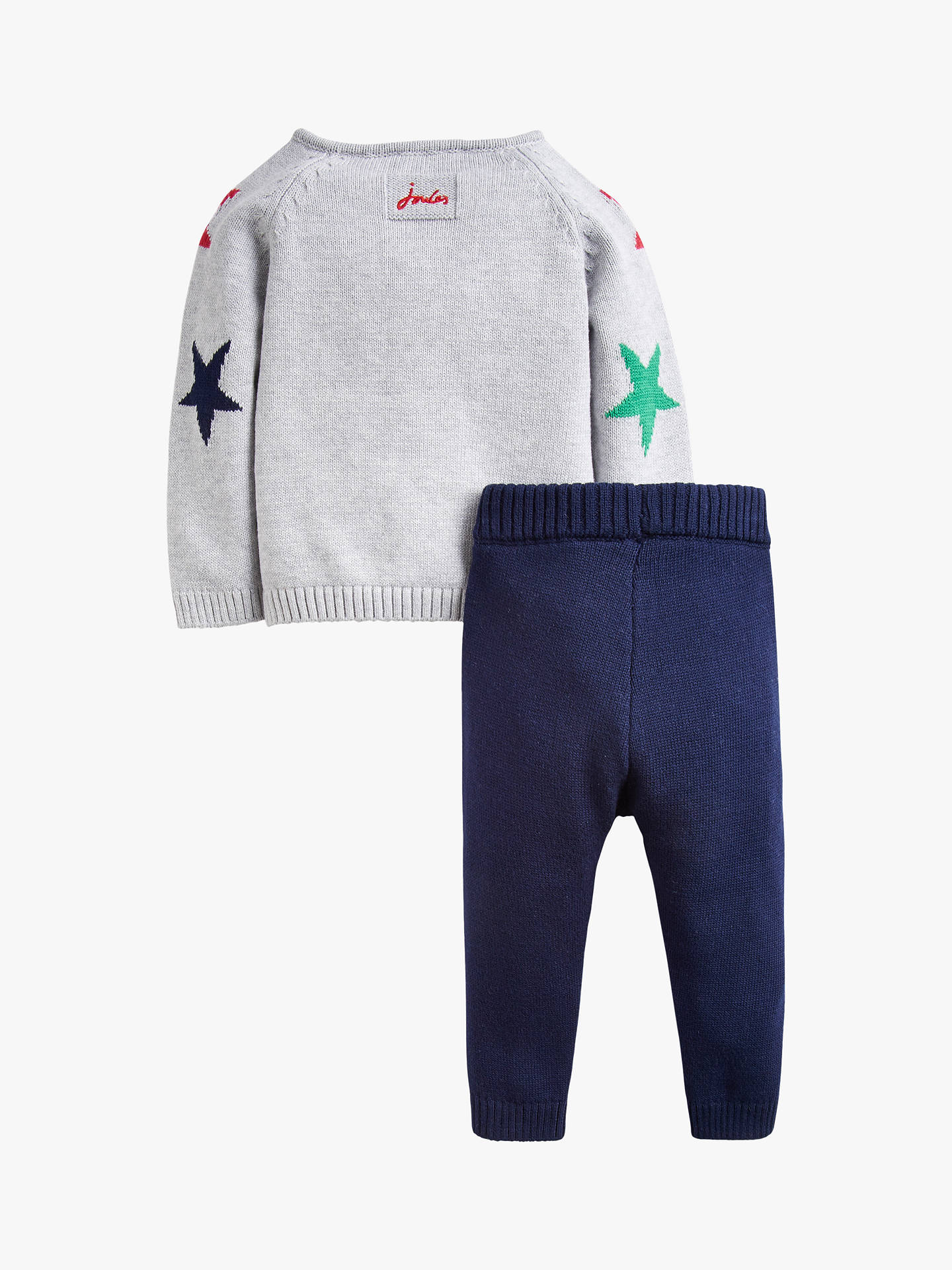 Joules Baby Boys George Clothing Set