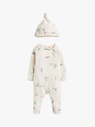 8817d9f02930 View all Baby Girl Clothes | John Lewis & Partners