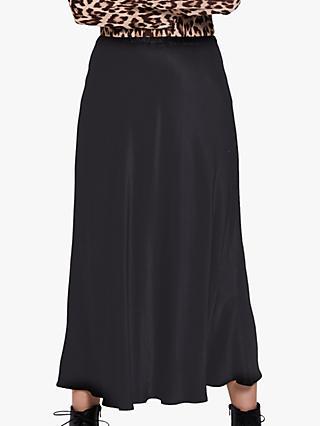 7a4fcffcd1 Ghost Chelsea Midi Skirt