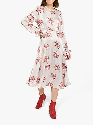 Ghost Mascha Dress, Roxanne Bunches