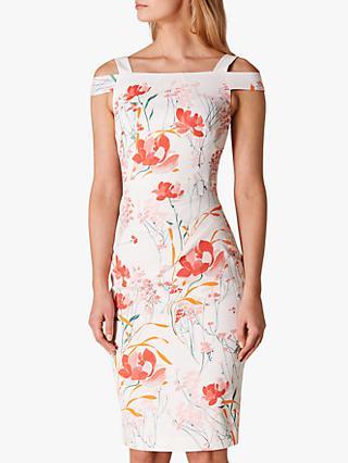 ca111676e86c Karen Millen Floral Pencil Dress