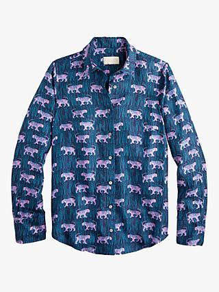 78176f29d6e Women's Silk Shirts | Blouses & Tops | John Lewis & Partners
