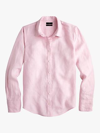 59af3db993 J.Crew | Women's Shirts & Tops | John Lewis & Partners
