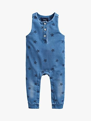 1e53fd2ddf Baby Boy Clothes | Baby Boy Outfits | John Lewis & Partners