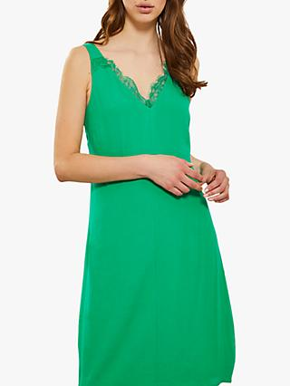 Mint Velvet Lace Cocoon Dress