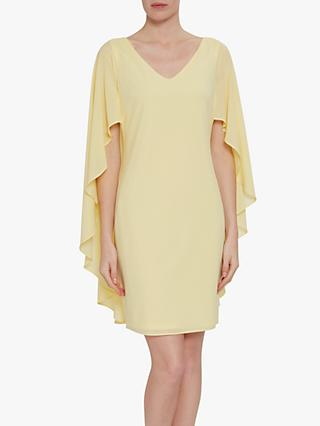 Gina Bacconi Danara Chiffon Dress