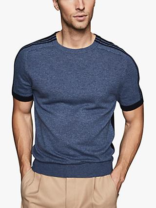 c165e335 Men's T-Shirts | Diesel, Selected Homme, Ted Baker | John Lewis