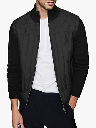 21ce64d97 Men's Jackets & Coats | Leather, Blazer, Bomber, Linen | John Lewis