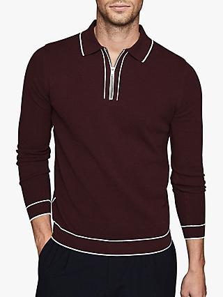 a925a92be9604 Men's Polo Shirts | Polo Ralph Lauren, Fred Perry, Hackett | John Lewis