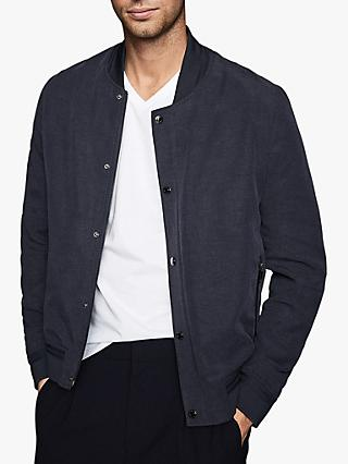 cc2162aa8cc1a9 Men's Jackets & Coats | Leather, Blazer, Bomber, Linen | John Lewis