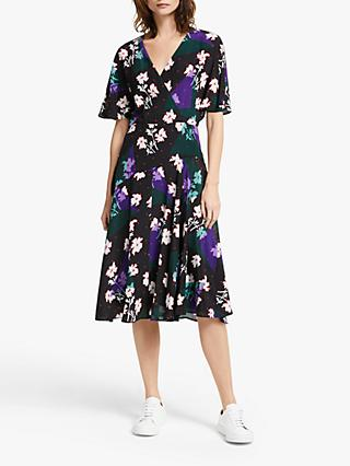 PS Paul Smith Electric Patunia Dress, Black