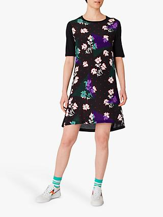 PS Paul Smith Patunia T-Shirt Dress, Black