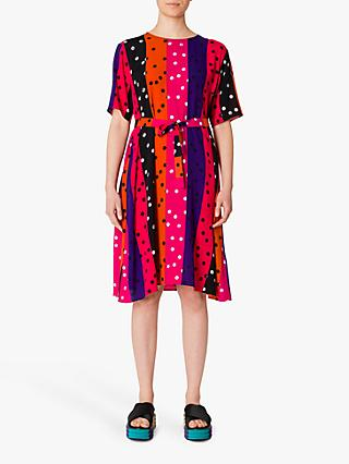PS Paul Smith Spotty Tunic Dress, Multi