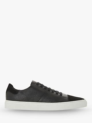 c54429f2810 Bertie Titus Leather Trainers