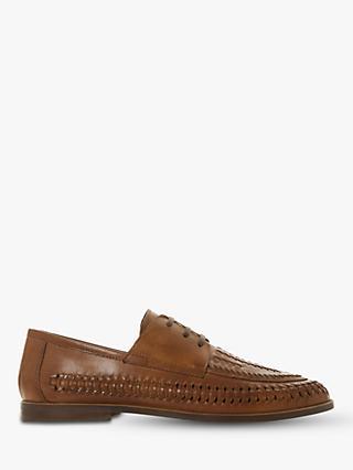 55c4f935201d0 Dune | Men's Shoes, Boots & Trainers | John Lewis & Partners