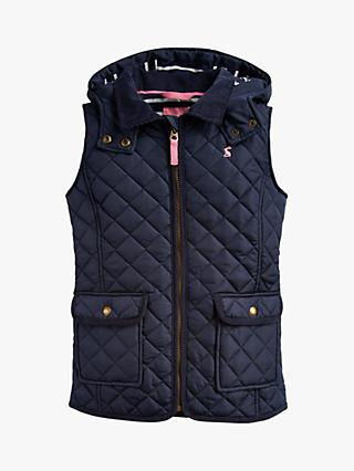 26871d31322f Girls' Coats, Jackets & Gilets   John Lewis & Partners