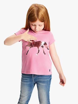 392e4588d Girls Tops | Girls Designer Clothes, Girls T-Shirts | John Lewis