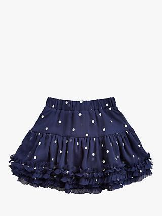 beb88b7ac0 Girls' Skirts | Short & Long Skirts for Girls' | John Lewis & Partners