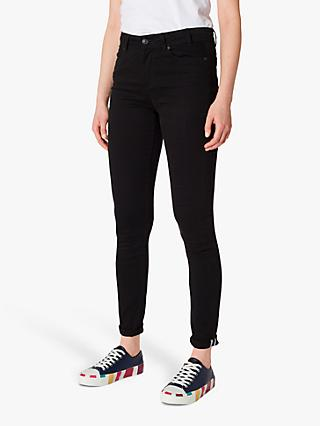 PS Paul Smith Chino Jeans, Black