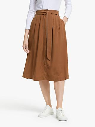 ARMEDANGELS Juliaana Button Front Skirt