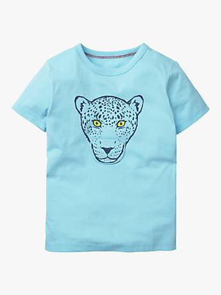bccdd985 Boys' Shirts & Tops | T-Shirts & Polo Shirts | John Lewis & Partners