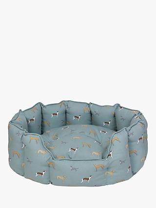 Sophie Allport Speedy Dogs Pet Bed