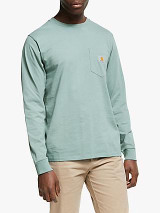Carhartt WIP Long Sleeve Chest Pocket Top